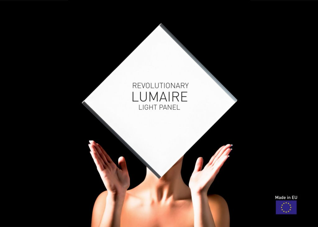 Lumaire catalogue_PS Design